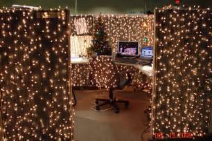 2008 cubical decorating contest you llnever guess who won