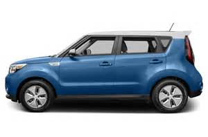 Ev Kia Soul 2016 Kia Soul Ev Price Photos Reviews Features