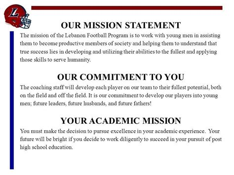 personal commitment statement exles cover letter best resume mission statements azwg tk