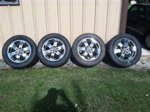 20 Inch Ford Truck Wheels 2005 Ford F150 20 Inch Chrome Wheels And Tires Louisiana