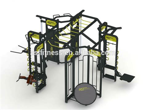 Multi Power Synergy synergy 360 2014 new arrival crossfit equipment