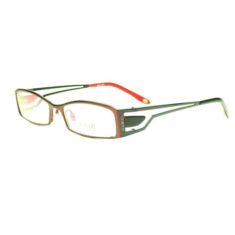 womens rectangular eyeglass frames optical eyeglasses rx
