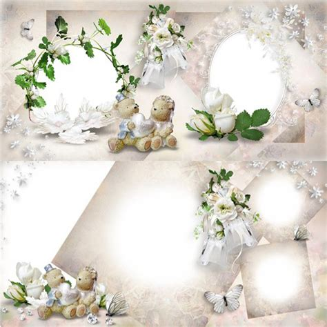Wedding Background Frame Psd by 40 Free Must Wedding Templates For Designers Free