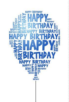 happy birthday wishes text design happy birthday word art subway art pinterest happy