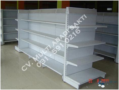 Daftar Rak Barang daftar barang barang minimarket ericova project indonusa