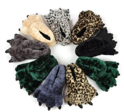 bear paw house shoes 10 warm slippers for your family in this winter pretty designs