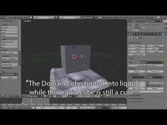 blender tutorial liquid blender tutorial create a professional logo animation