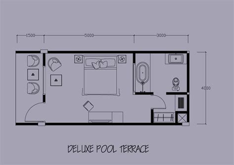 deluxe hotel room layout 24 best images about spa ideas on pinterest absolutely