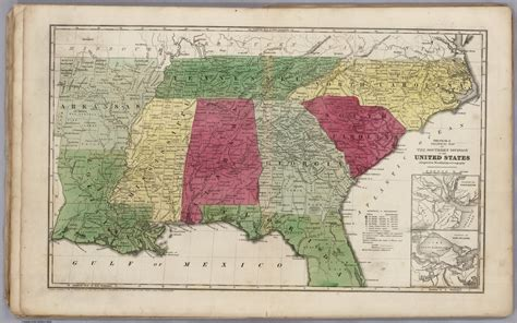 map of southern states usa serendipi tea 5 things to like this week are we