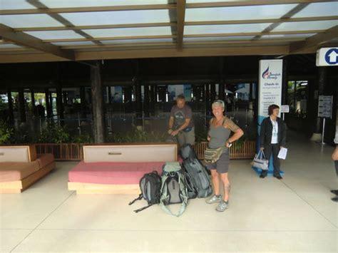 wann einchecken flughafen thailand reisebericht quot bangkok i quot