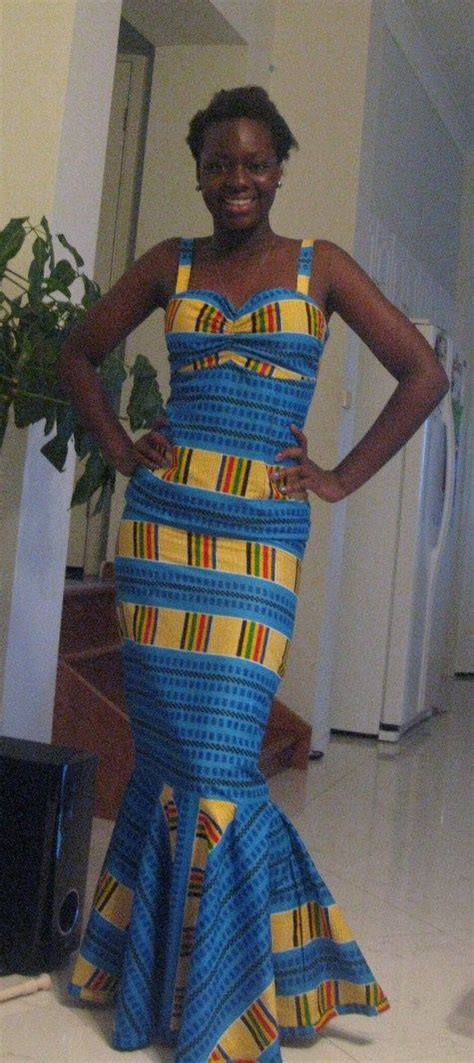 ghana kaba styles in pictures ghanaian kaba and slit http assets burdastyle com