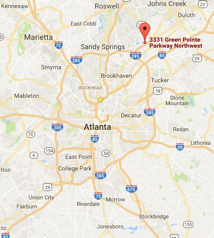 overhead door company of atlanta has a new residential
