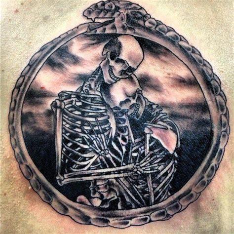 skeleton couple tattoo 17 best ideas about skeleton on