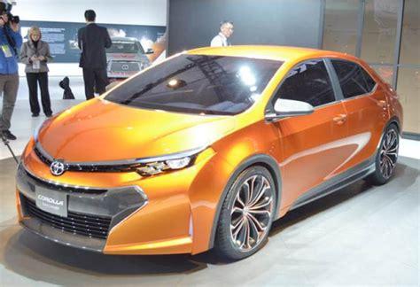Toyota Corolla Dimensions 2014 2014 Toyota Corolla Redesign Spec 2017 2018 Best Car