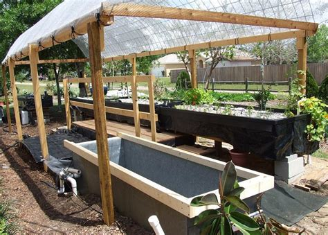 backyard aquaponics plans backyard aquaponics plans fay aquaponic solutions how you can setup hydroponic system