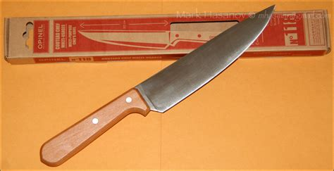 buck kitchen knives opinel 118 classic chef s knife buck 532 with love