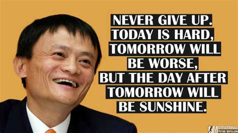 alibaba founder story alibaba founder jack ma quotes for entrepreneurs insbright