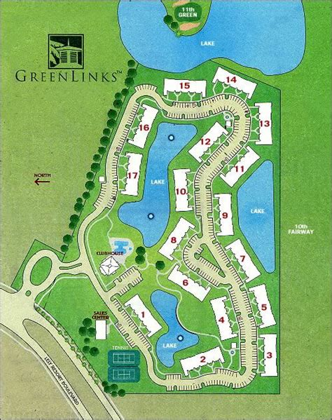 Sunshine Homes Floor Plans greenlinks lely resort naples florida