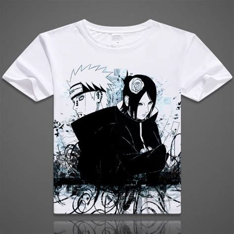 Anime Shirts by T Shirts T Shirts Free Shipping Anime