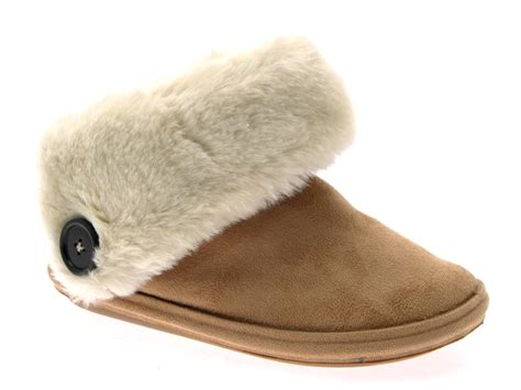 womens winter slippers womens slippers boots booties faux fur quilted bow warm