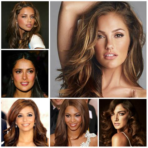 hair colors that go with skin cool hair colors for skin favorite hair