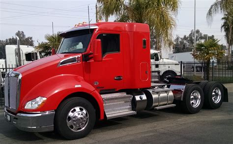 kenworth company kenworth expands product portfolio truck