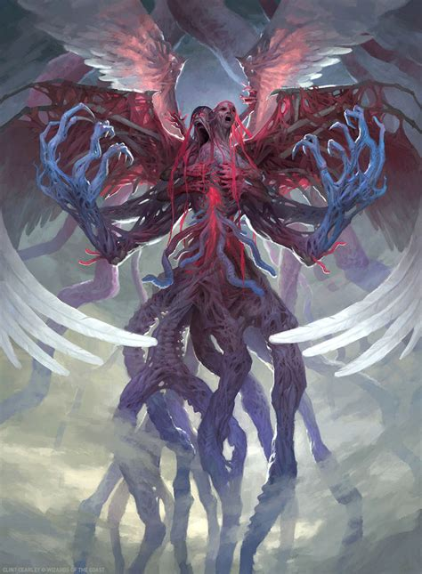 Kaos Kaos Lari Fit Ua Wings Of Time Green Moss Compression brisela the voice of nightmares mtg by clintcearley on deviantart