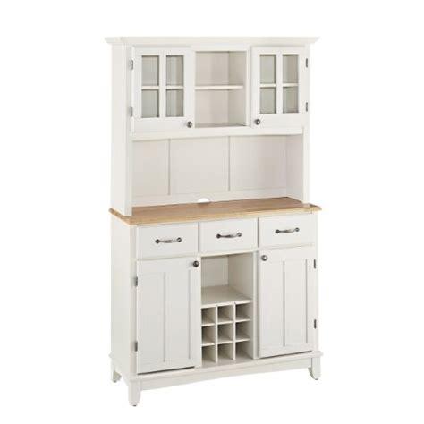 buffet cabinet hutch dining kitchen server furniture wine white hutch buffet server storage furniture cabinets
