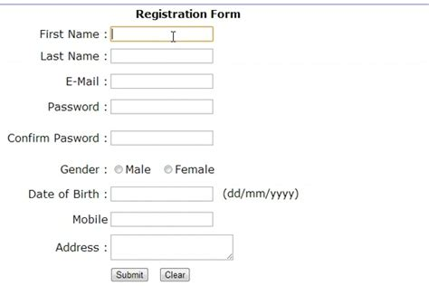 registration template for asp net view components the asp net forums