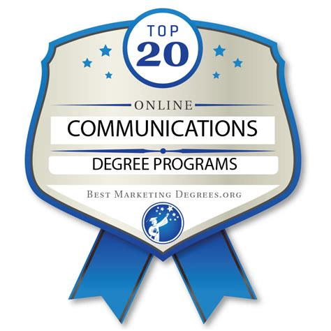 Digital Marketing Degree Florida 2 by The Top 20 Masters In Communications Degree Programs