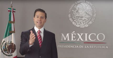 gobierno gobmx fourth state of the union address presidencia de la