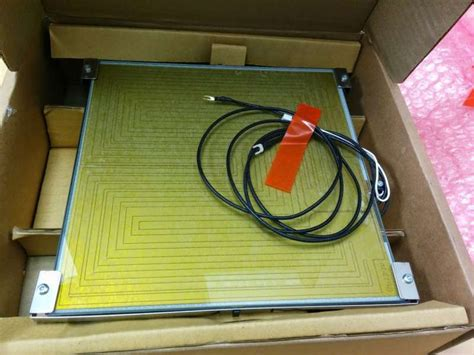 heated bed heated bed automatic generation of pcb based heated beds