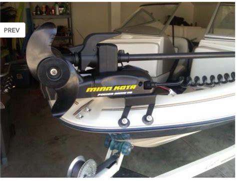 boat battery mounting bracket new fiberglass boat mount for trolling motor the hull