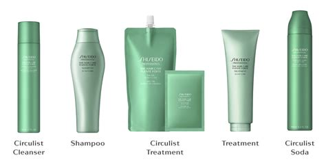 Shiseido Hair Care luminnej malaysian lifestyle lifestyle