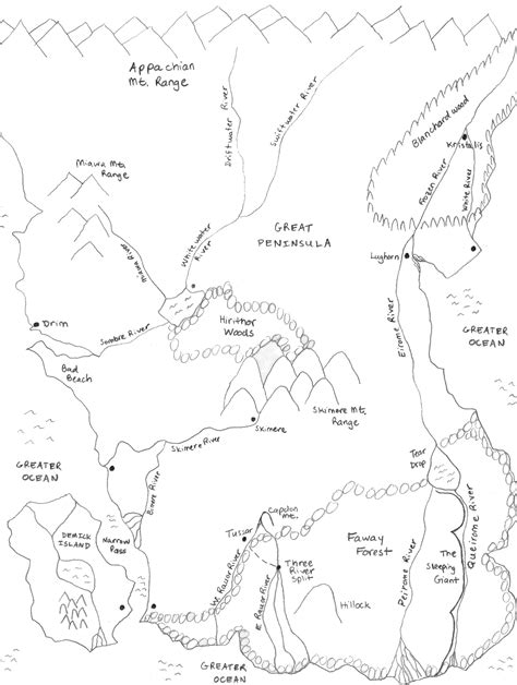 elixir map exploring the world of elixir bound l carroll
