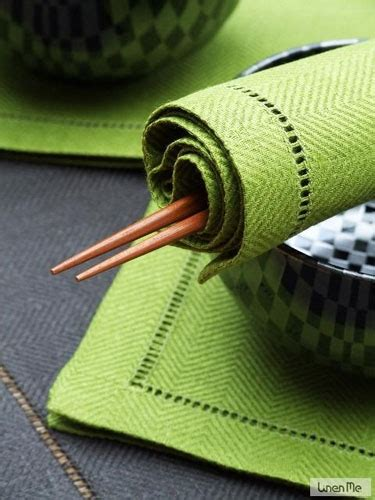 forest green table linens forest green linen napkin emil linen napkins linenme
