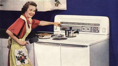 Il y a 80 ans Le Figaro présentait la cuisine du futur