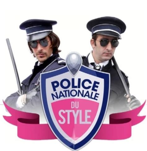 Police Style Haircur T | fashion police night gown photoshoots edition