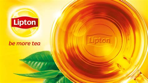 Teh Lipton lipton all brands unilever global company website