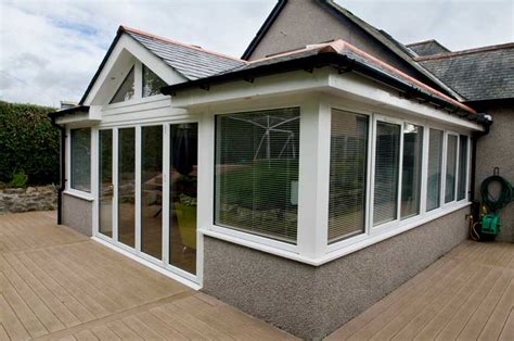 Sun Room Extension Sunrooms And Home Extensions Aberdeen 187 Thistle Windows