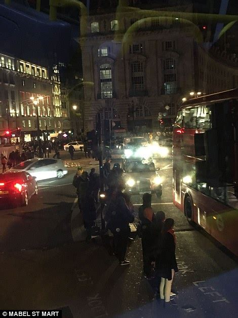 london entertainment district london s west end is plunged into darkness by power cut