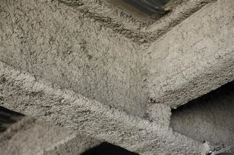 asbestos in ceiling how do i remove asbestos with pictures