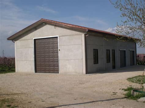 costo capannoni prefabbricati realizzazione di un prefabbricato agricolo in cemento