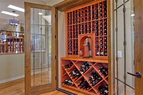 Wine Closets by Toast The Holidays Bars And Wine Closets In Your Whole