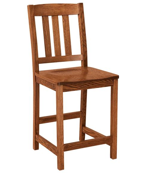 Amish Furniture Bar Stools by Lodge Bar Stool Amish Direct Furniture