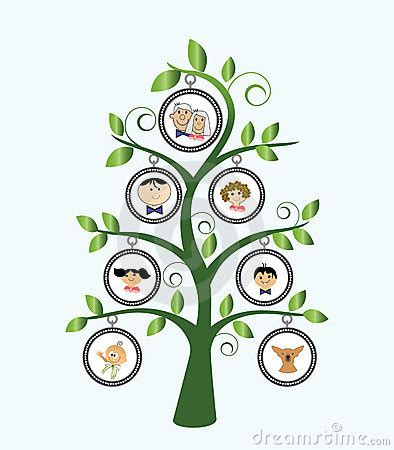 Family Tree Royalty Free Stock Image Image 13907096 Vintage Family Tree Royalty Free Stock Images Image 32018779