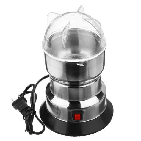 electric grain mill spice herb grinder