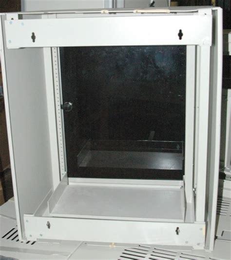 cpi wall mount cpi wall mount rack enclosuer with plex door 12265 116 ebay