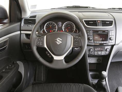 Suzuki Inside Suzuki Gls 2016