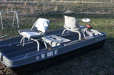 pond prowler boat pond prowler boats for sale